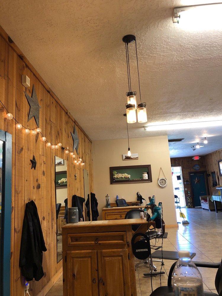 High Noon Beauty: 520 Becker Ave, Belen, NM
