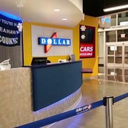 Dollar Rental Car Seatac