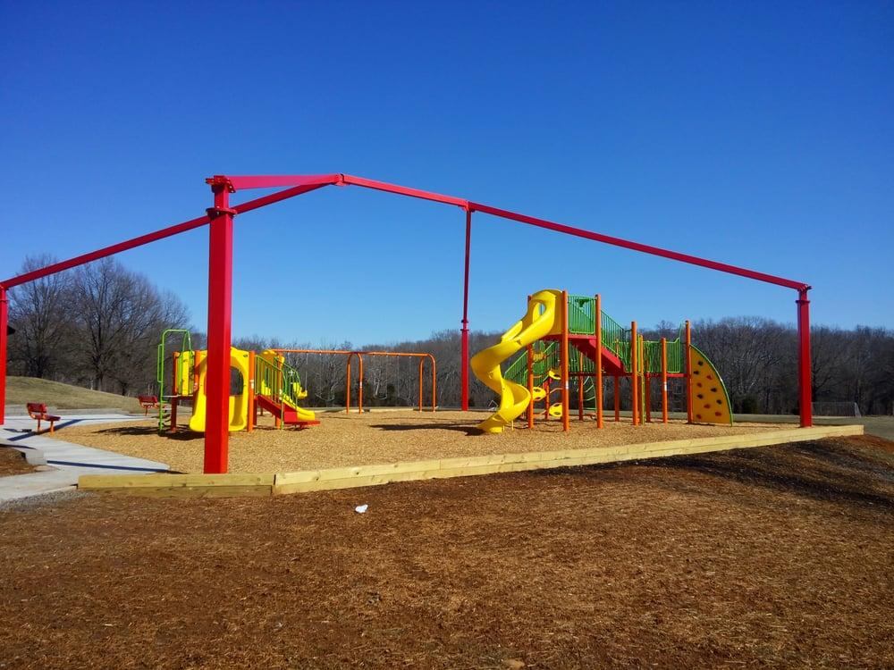 James S. Long Regional Park: 4603 James Madison Hwy, Haymarket, VA