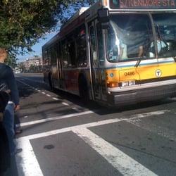 Megan's story: How to report bad MBTA behavior