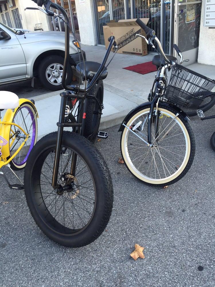 Photo Of Pistonbikes Simi Valley Ca United States Sluggo Sy
