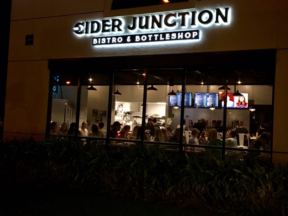 The Cider Junction