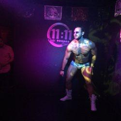 Cancun + gay + bar