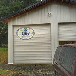 Superbe Photo Of Elite Garage Door U0026 Gate Repair Of Seattle   Seattle, WA, United