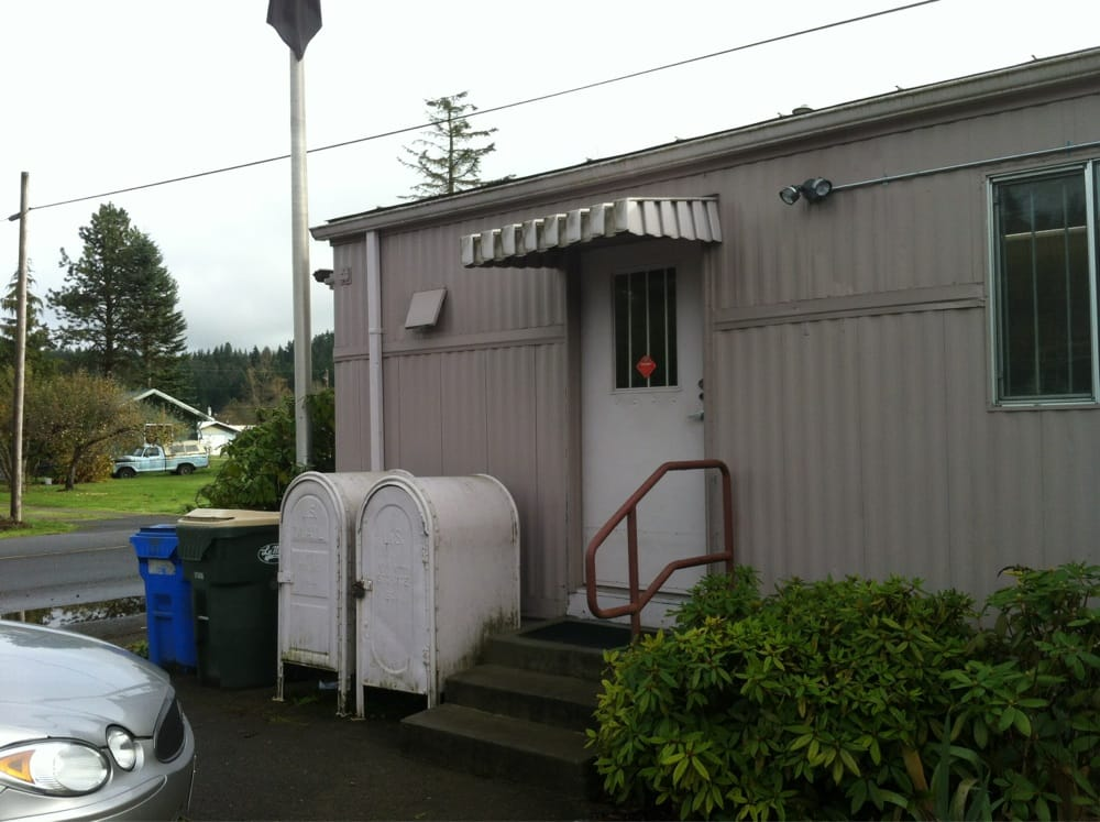 US Post Office: 108 Main St, Bucoda, WA