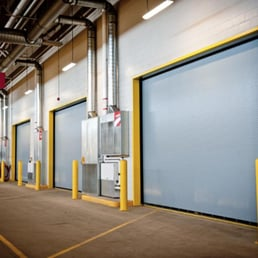 Photo Of Creative Door Services   Fort McMurray, AB, Canada. Interior And  Exterior