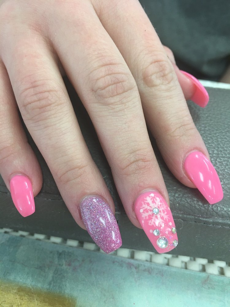 Lovely Nail And Spa: 15 W Genesee St, Baldwinsville, NY