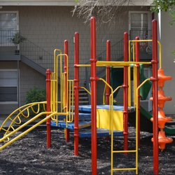 Superbe Photo Of Park West Apartments   San Antonio, TX, United States. PLAY AREA