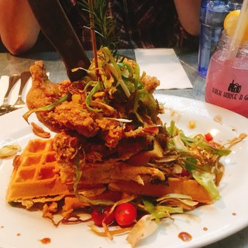 Hash House A Go Go   7830 Photos U0026 5378 Reviews   American (New)   3535 Las  Vegas Blvd, The Strip, Las Vegas, NV   Restaurant Reviews   Phone Number    Menu ...