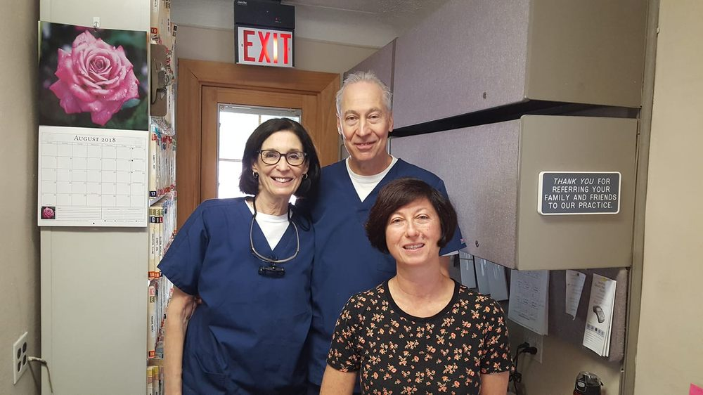 Berkley Dental Associates: 2645 Coolidge Hwy, Berkley, MI