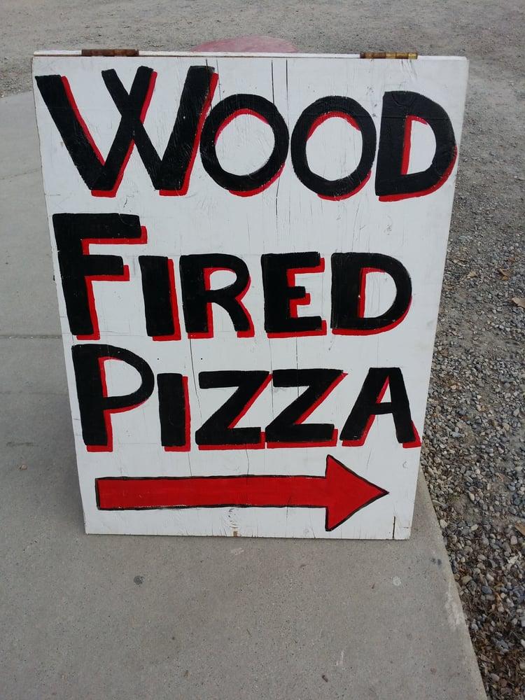 Jc Pizza Company: 8215 N Hwy 38, Honeyville, UT