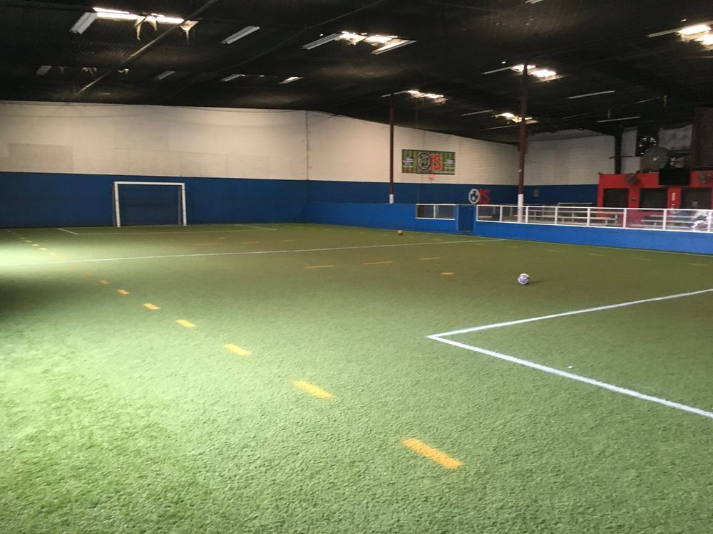 Orlando Indoor Soccer 11435 Rocket Blvd South Orange Blossom Trail Obt Fl Phone Number Yelp