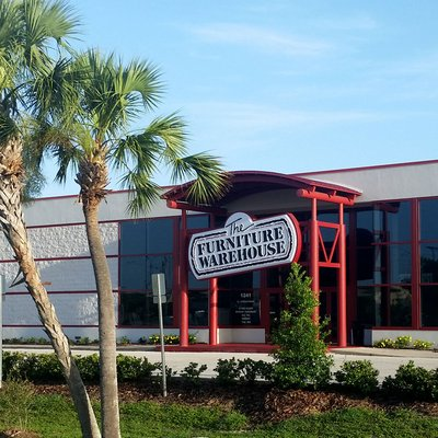 The Furniture Warehouse Furniture Stores 1241 El Jobean Rd Port Charlotte Fl Phone