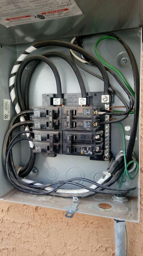 Secure Contractors: 821 Pendale Rd, El Paso, TX