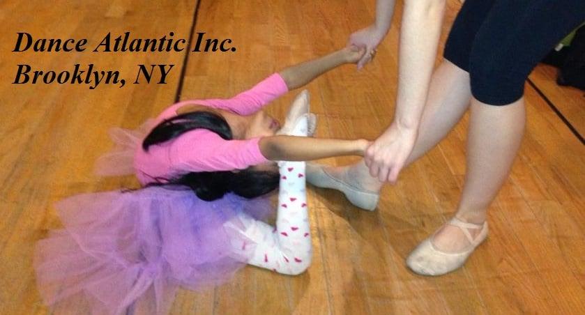 Dance Atlantic Inc