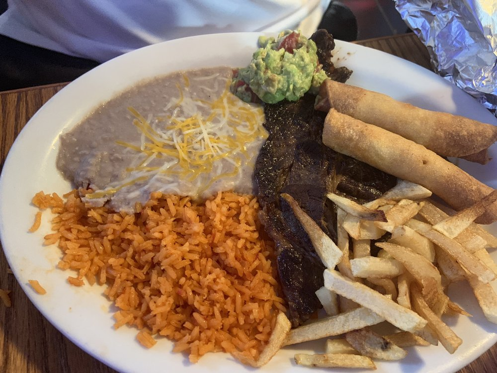 El Paisa: 3101 W Jones Ave, Garden City, KS