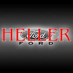 Heller Ford El Paso Il >> Heller Ford 21 Reviews Car Dealers 700 W Main St El Paso Il
