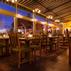 Photo Of 41 Ocean Restaurant Santa Monica Ca United States Dining Room