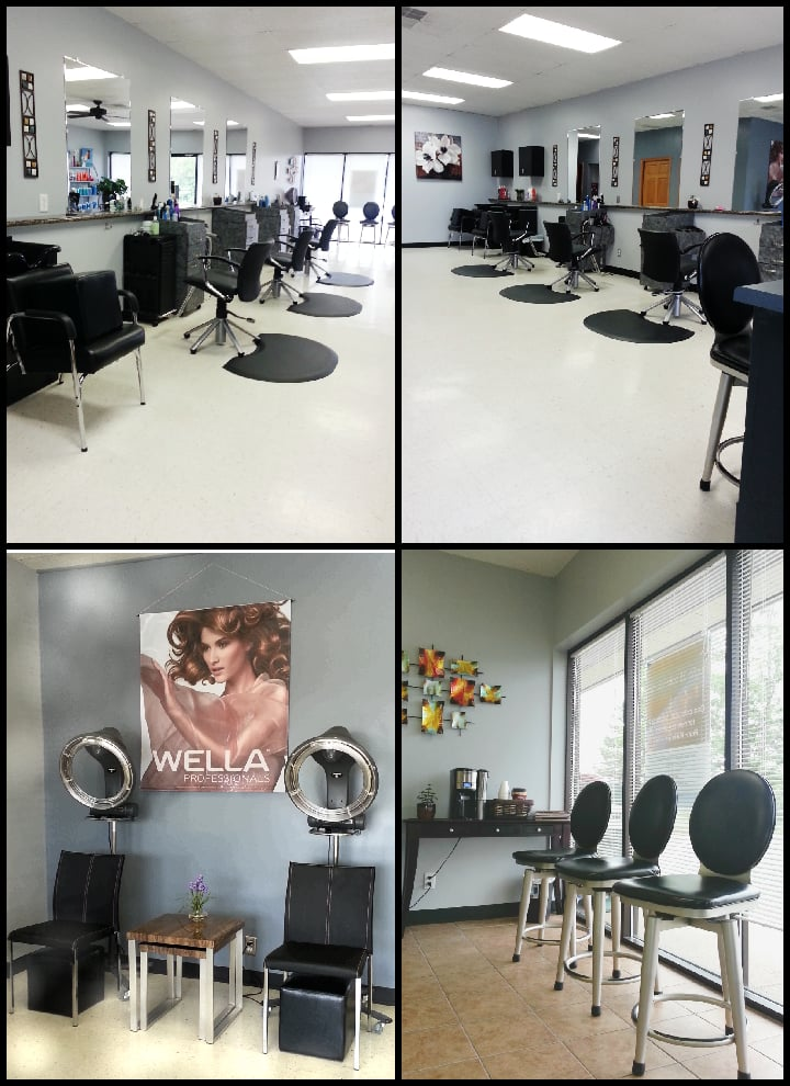 Studio 25 salon and spa 15 photos 15 reviews hair for 7 salon bellevue