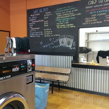 Wash N Go Laundry Dry Cleaning Amp Laundry San Diego Ca