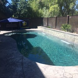 High Quality Photo Of CREATIVE POOL DESIGNS   Oakdale, CA, United States.