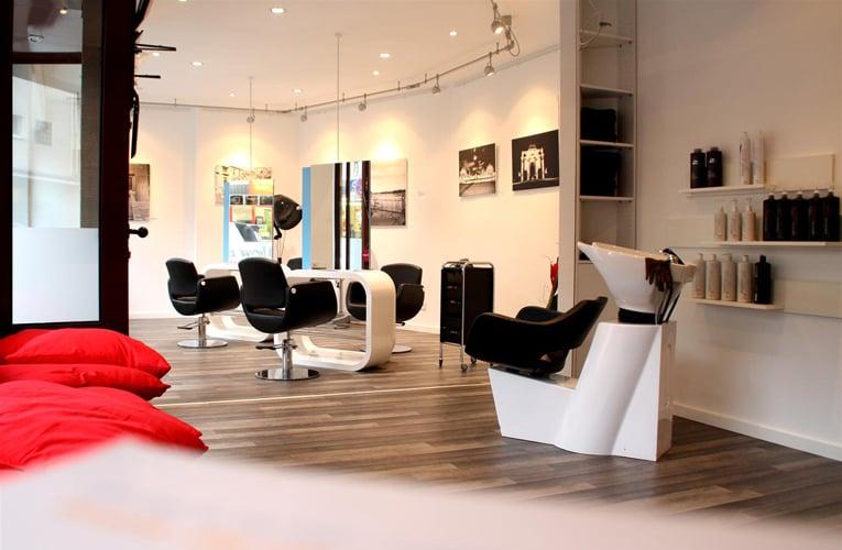 miriam wolff friseur + kunstraum - hair salons - am weidenbach 39