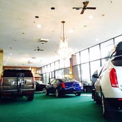 Sarant Cadillac Photos Reviews Car Dealers - Cadillac dealers ny