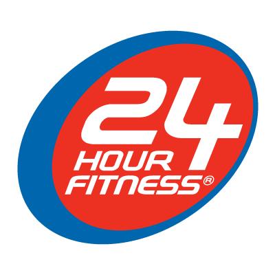 24 Hour Fitness - Buena Park