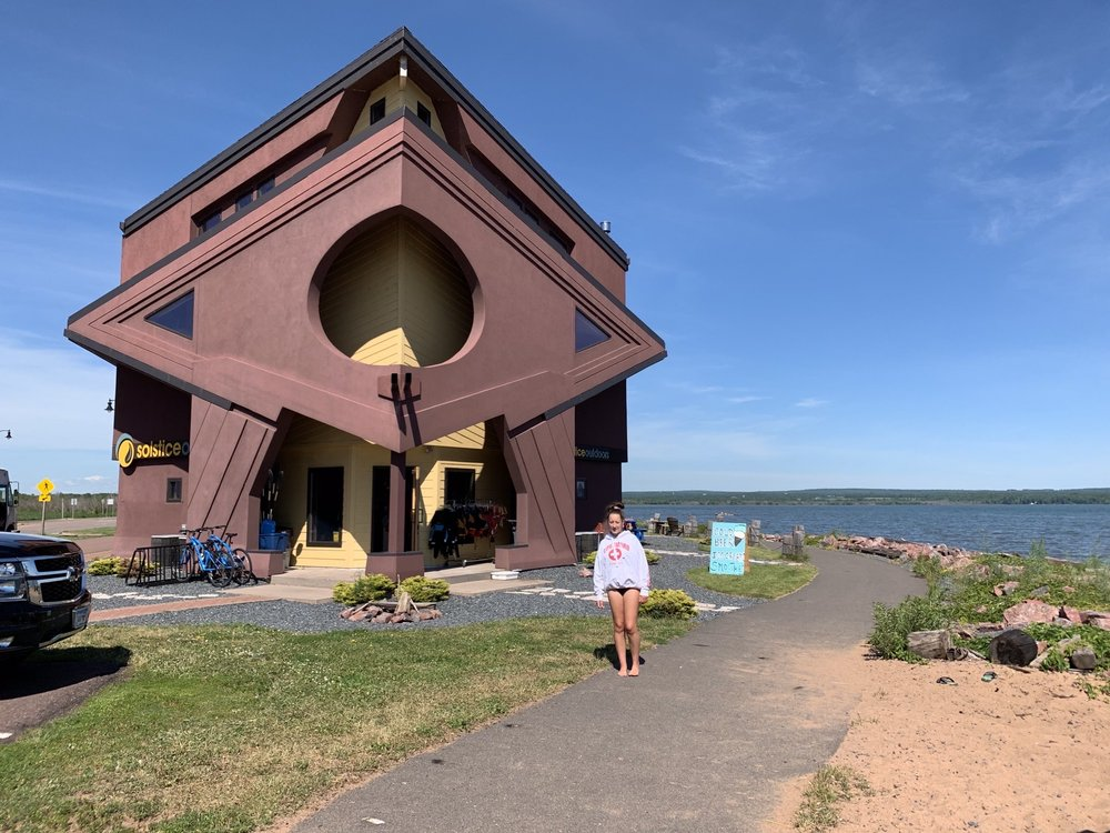 The Sandbar: 2521 Lake Shore Dr W, Ashland, WI