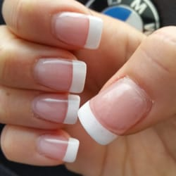 Nails And Spa The Colony Tx