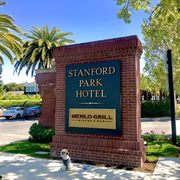 This Is Photo Of Stanford Park Hotel Menlo Ca United States