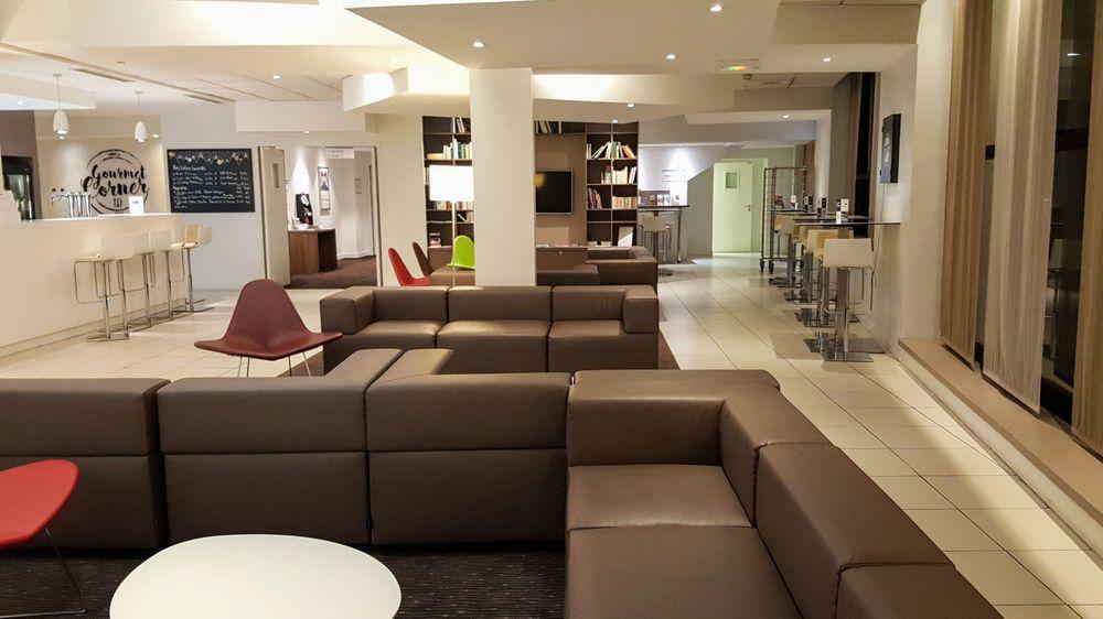 Hôtel Holiday Inn Express - Lille