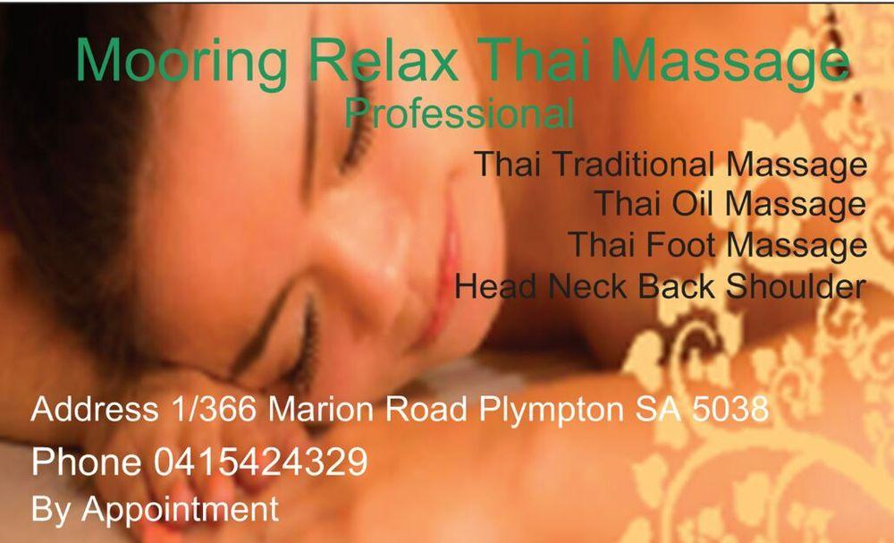 anmeldelse af thai massage escortservice