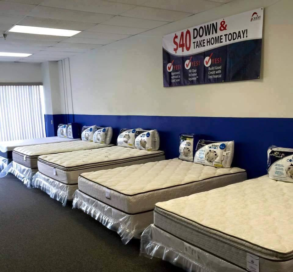 riley s mattress by appointment closed furniture stores 9501 arlington expessway greater. Black Bedroom Furniture Sets. Home Design Ideas