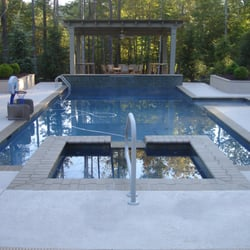 Aqua Design Pools & Spas - 12 Photos - Pool & Hot Tub ...
