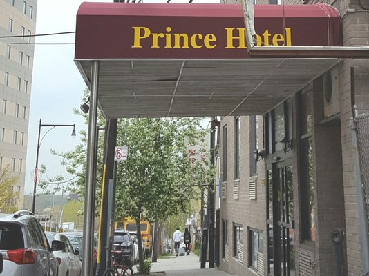 Photo Of Prince Flushing Hotel Queens Ny United States