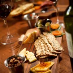Photo Of Windjammer Restaurant South Burlington Vt United States Cheese Board