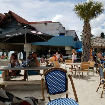 Beach Bar Tampa Fl The Best Beaches In World