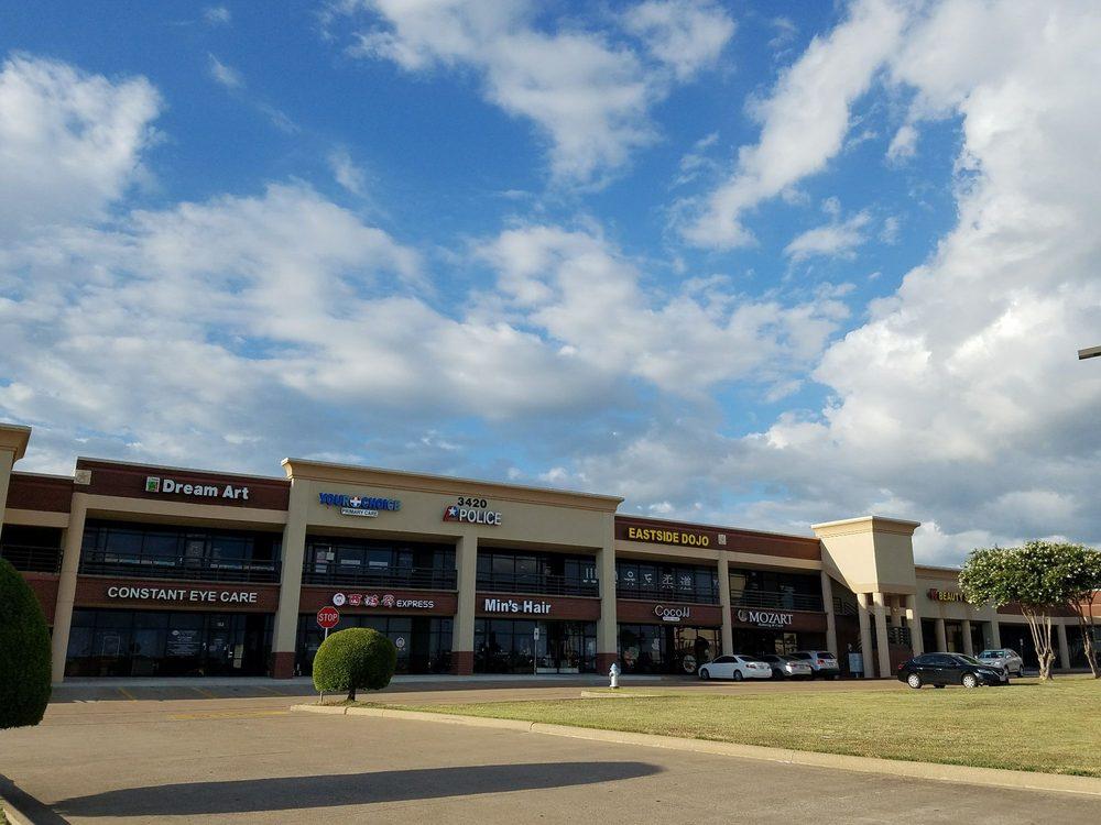 Mozart Bakery H-mart: 3420 K Ave, Plano, TX