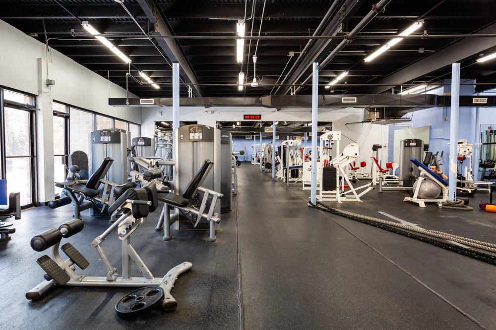 Salem Fitness Center