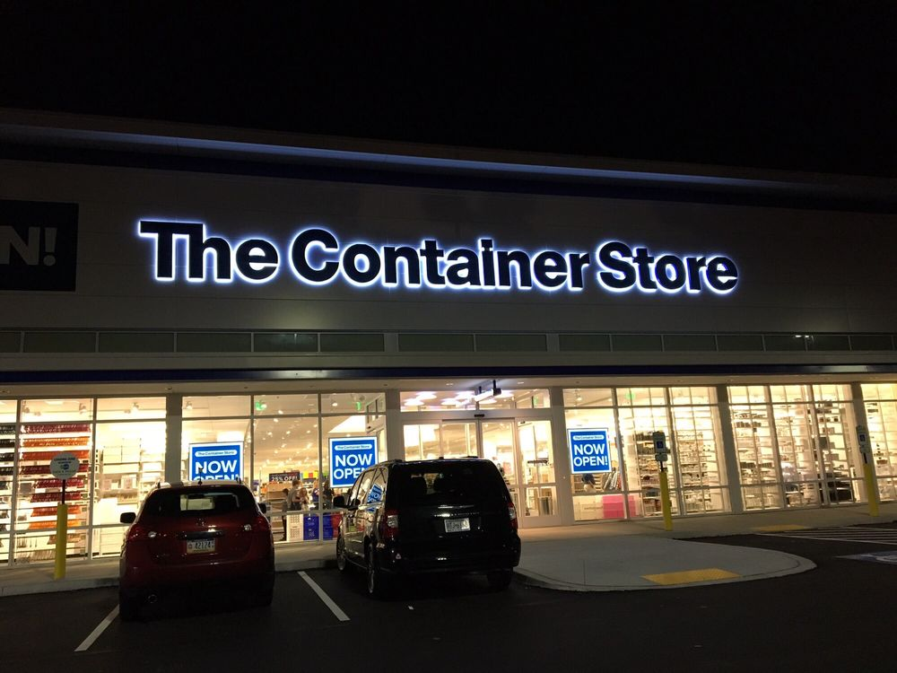 The Container Store: 8033 McKnight Rd, Pittsburgh, PA