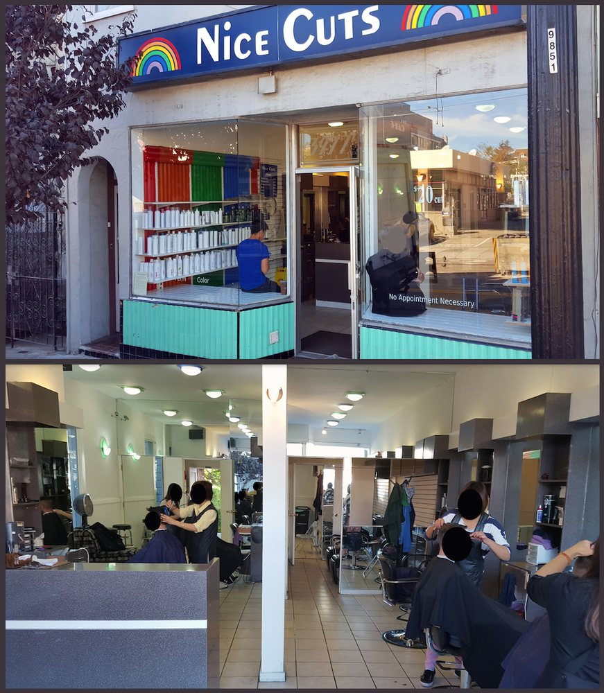 Nice cuts 11 fotos y 160 rese as salones de belleza for Act one salon salem nh