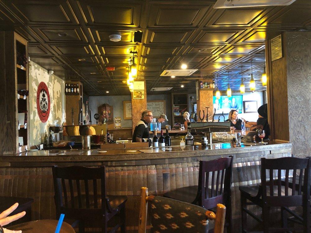 Wicked City Saloon: 403 Clark St, Jerome, AZ