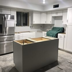 Diamond Kitchen And Bath Inc 26 Photos Cabinetry 4010 Nw