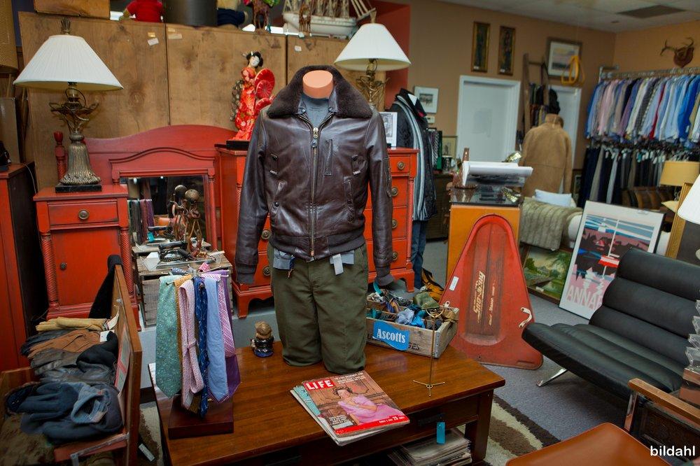 Furniture Consignment Stores In Annapolis
