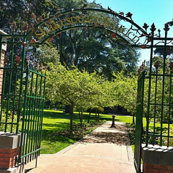 Shakespeare Garden - 209 Photos & 81 Reviews - Parks - Golden Gate ...