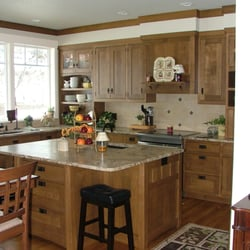 Sp Ovenell Custom Cabinets - Contractors - 305 Mission Ave, Cashmere, WA - Phone Number - Yelp