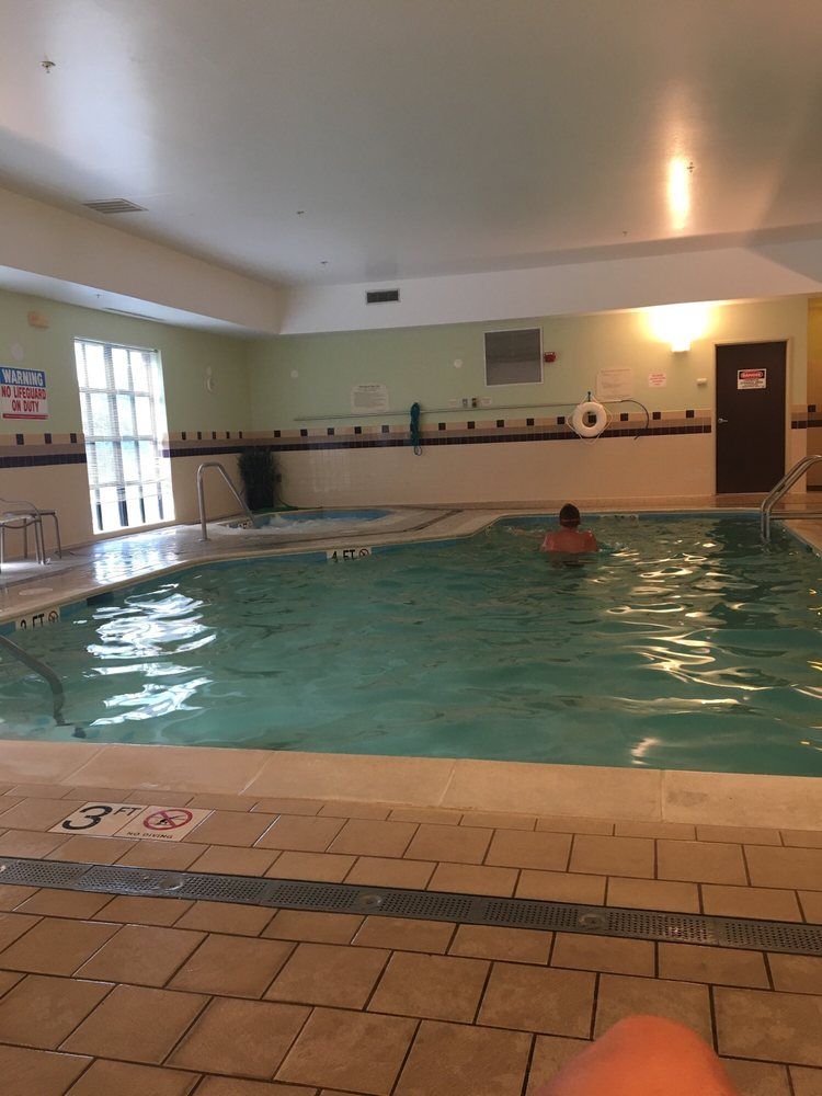 Springhill Suites By Marriott Prince Frederick 10 Reviews Hotels 75 Sherry Ln Md Phone Number Yelp