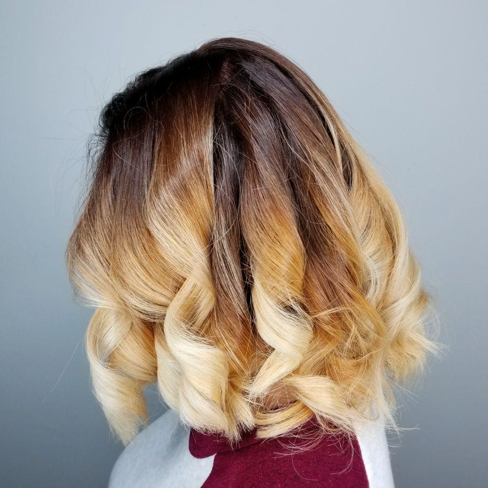 Lavish Hair Studio: 391 Broadway, Bayonne, NJ