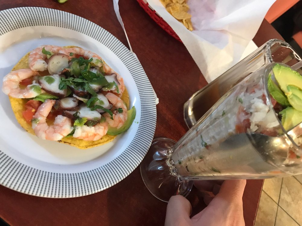 Dalton Seafood Restaurant Gift Cards - Georgia   Giftly